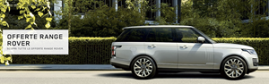 RANGE ROVER: LEASING ALL-IN